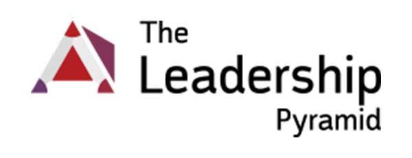 The Leadership Pyramid logo
